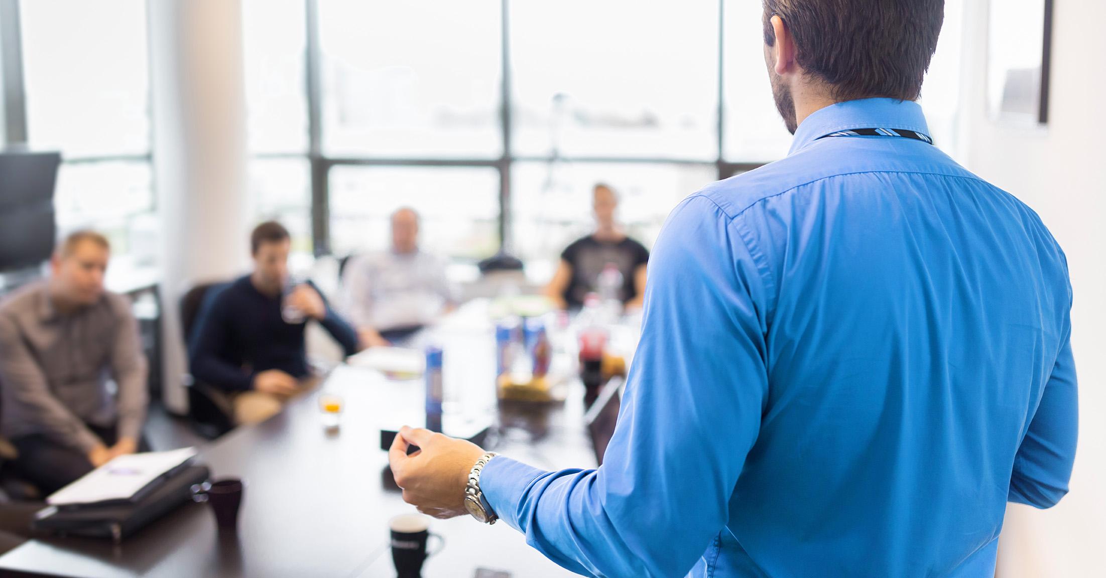 Scheinselbständigkeit Bei Freelancern Trainings Und Schulungen